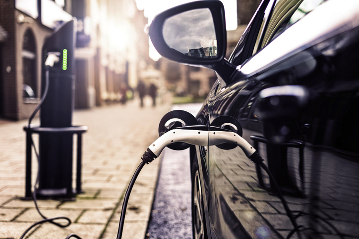 cleantech electric charging
